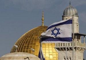 СМИ: В одной из стран Персидского залива тайно работает посольство Израиля