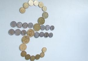По итогам 11 месяцев Украина увеличила дефицит текущего счета почти на 40%
