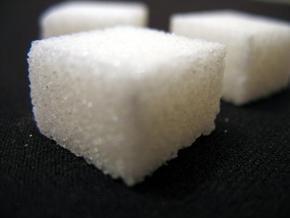 Украина в феврале почти вдвое увеличила импорт сахара