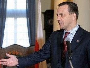 Глава МИД Польши: Россия должна вступить в НАТО