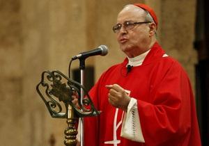 Глава католической церкви Кубы сравнил режим Кастро со сталинским