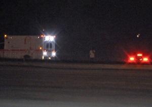 Во втором по длине туннеле в Норвегии загорелся грузовик, пострадали более 50 человек