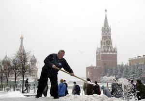 Власти Москвы закупят пылесосы для уборки улиц