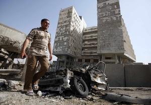 В Ираке к смертной казни приговорены 11 организаторов масштабного теракта в Багдаде