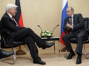 Путин: Россия может отказаться от ядерного оружия, если то же самое сделают другие страны