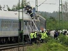 В Венгрии столкнулись пассажирские поезда, есть погибшие