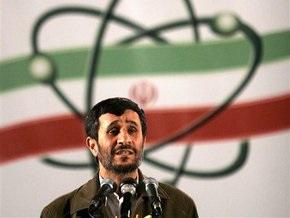 Иран требует гарантий получения ядерного топлива при передаче своего урана за рубеж