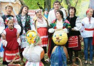 ВВС Україна: Выборы на Сумщине. Украина в миниатюре