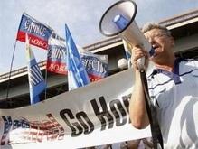 Симферополь объявили территорией без НАТО