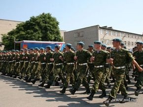 Генштаб ВС России планирует усилить десантные войска