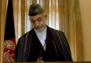 Чек на миллион долларов: Афганистан оказал финансовую помощь Японии