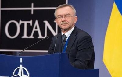 Прежний замминистра обороны Долгов назначен послом Украины вГрузии