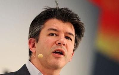 Основатель Uber покинул команду Трампа