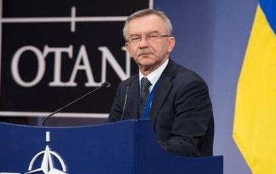 Замминистра обороны по задачам евроинтеграции бросили наГрузию