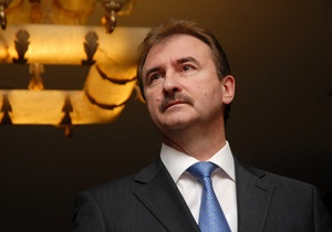 Попов соболезнует Аде Роговцевой в связи со смертью сына