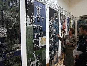 СБУ открыла в Литве выставку об УПА