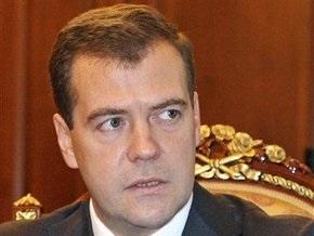 Президент России назначил послов в Абхазии и Южной Осетии