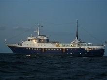 Все россияне с потерпевшего бедствие судна доставлены на берег