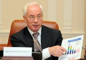 Азаров: Украина обойдется без помощи МВФ