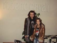 Ани Лорак поедет на Евровидение в наряде от Роберто Кавалли