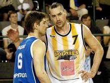 Азовмаш сравнивает счет в финальной серии