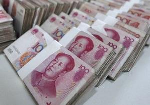МВФ призвал Китай укрепить курс юаня