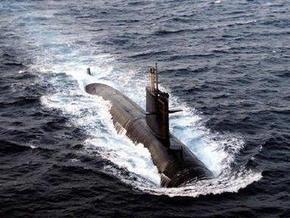 Французская подлодка приступила к поискам черных ящиков с пропавшего А330