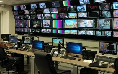 Интер установил новое оборудование для вещания в стандарте HD