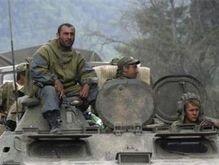 Очевидцы: В Тбилиси - паника. Люди пытаются покинуть город