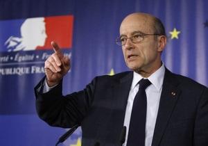 Глава МИД Франции заявил, что Ливию будут бомбить столько, сколько понадобится