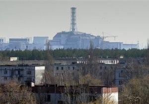 ЧАЭС - Львовский облсовет требует от России возмещения убытков от взрыва на ЧАЭС