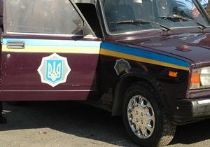 В Крыму из-за столкновения четырех авто пострадали пять человек