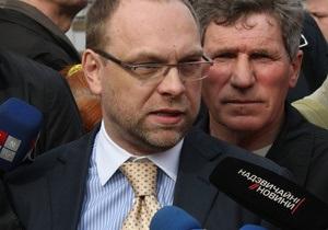 Власенко: Немецкие врачи не советуют Тимошенко лечиться в больнице Укрзалізниці