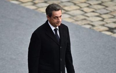 Экс-президента Франции обвиняют внелегальном финансовом снабжении предвыборной кампании