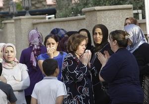 В ходе штурма католической церкви в Багдаде погибли 58 человек
