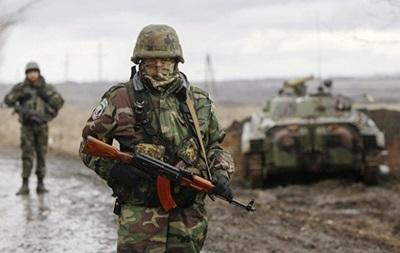 ДНР предложила украинским военным закончить огонь сполуночи 9февраля