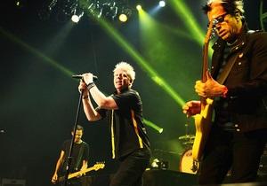 В Киеве выступят The Offspring