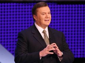 Янукович: Когда я ухожу из парламента, мне надо лечиться