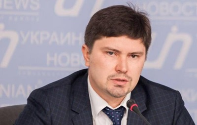Суд освободил из-под ареста под залог директора департамента систем платежей НБУ Шацкого