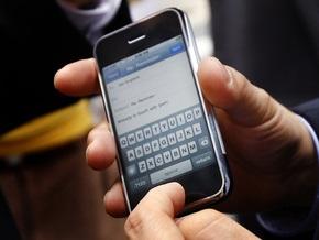 Компания Google будет размещать видеорекламу в iPhone