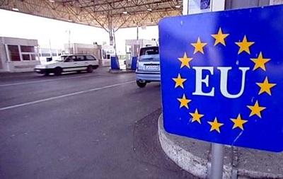 Україна отримає безвіз 12 червня - ЗМІ