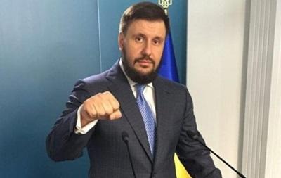 Суд позволил заочно арестовать экс-министра Клименко