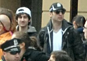 Новости США - братья Царнаевы - Полиция США -Полиция США считает, что братья Царнаевы действовали без сообщников
