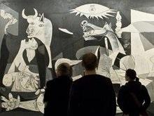 Названы художники, чьи работы чаще всего похищают