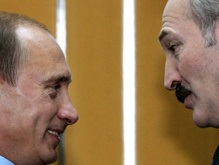 Белорусы считают Россию и Украину лучшими друзьями