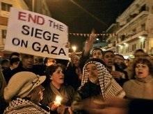 Израиль ослабил блокаду сектора Газа