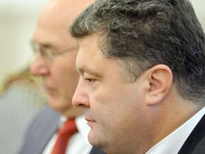 Порошенко рассказал, зачем едет в Москву