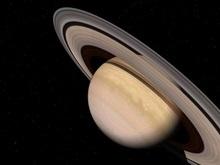 Кольца Сатурна оказались старше, чем считалось