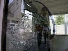 В Стамбуле арестованы подозреваемые в нападении на консульство США