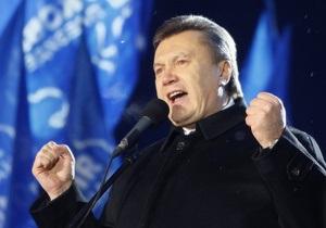 Обработано 70% протоколов: Янукович опережает Тимошенко почти на 12%